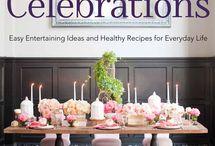 Inspired Celebrations Book