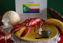 Experience Comoros