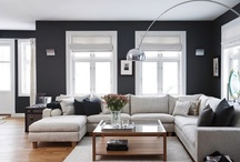 Living Room Lovin  / Place to chill out with the family  / by Jarel Anderson