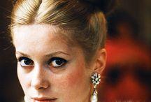 Cheveux 1970