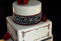 Wedding Cake/Food