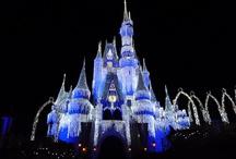 Disney = Happiness / by Chrissy Spakoski