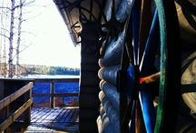 "Summer house in the Finnish forest / The best ""hide away"" ever, summer house in the Finnish forest :)"