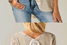 Bluze & camasi