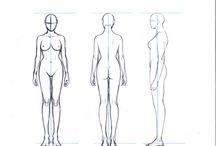 000_ human body