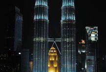 Kuala Lumpur / Travel