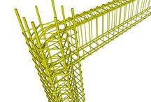 Desenho Estrutural