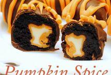 I ❤ Pumpkin! / by Kaylee Owens