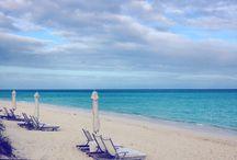 Beach & Island Destinations