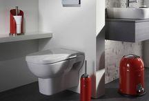 De gaafste toiletborstels / Bekijk de mooiste en gaafste toiletborstels van dit moment. Hier vind je allerlei modellen gemaakt van verschillende materialen.