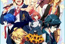 Anime / http://devilsurvivor2.wordpress.com/ http://devilsurvivor2.blogspot.com/