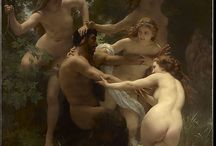William Bouguereau (1825 - 1905)