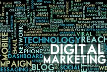 Internet Marketing / To promote business of our customers we provide digital marketing strategy along with the search engine optimization, social media optimization, content writing, email marketing, SMS and voice campaigns etc.