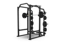 Varsity Series - Racks and Platforms / Fitness equipment