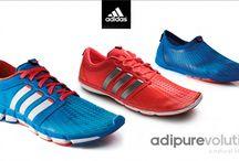 Adidas running / Running apparel I like! / by Sachin Mistry