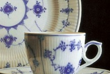 Royal Copenhagen Blue Fluted Plain China  / Looking for more pieces to add to my family's heirloom china set.