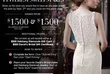 The Aisle Style Sweepstakes