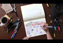 doodling_bazgranie