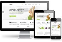 Responsive Medical Website Design for Physicians and other Medical Professionals / Quality physician website design company providing online marketing and webdesign for doctors, medical groups and hospitals.