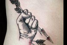 Tat / Tattoos ispiration