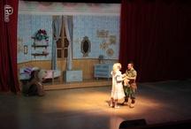 """Peter Pan Show"" - Il Musical a Minitalia Leolandia / by Leolandia"