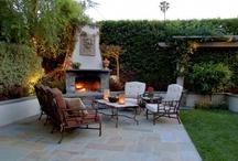 Backyard & Outside