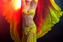 Bellydance Prettiness / Everything wonderful about Bellydance