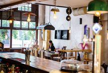 Greece, Coffee Shops - Restaurants