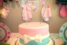 Gender Reveal / by Brittany Ross