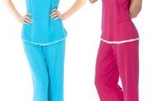 Comfy Nursing Night Wear