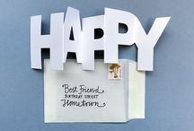 Occasion / Greeting cards for all occasions