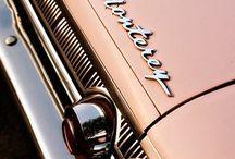 Vintage Car Views / by Daniel Devries