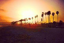 Beaches in Santa Barbara