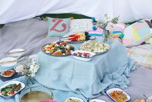 Picnic party inspirations