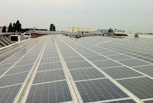 Fotovoltaico / Prodotti, ricordi e soluzioni dal mondo delle energie rinnovabili.