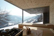 Panorama Sauna Spas