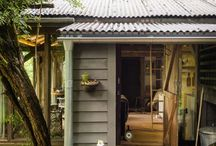 Cosy Wooden Cottage House Makeover