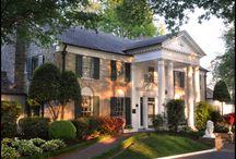Graceland / Who doesn't love Elvis? Come with me on a tour of his beloved home, Graceland. Enjoy!