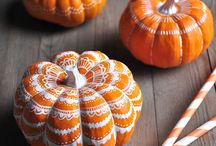 All Things Pumpkin / All things pumpkin and halloween