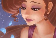 Disney Herkules ` Hercules`