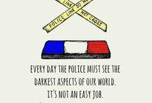 Officer Appreciation Week