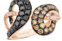 Le Vian Jewelry / by Luisa Graff Jewelers