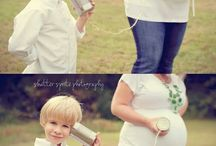 Maternity Photography / by Cari Wine