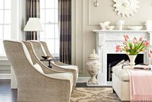 Soft Transitional / by Interior Design Fair