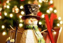 CHRISTMAS / Christmas spirit