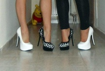 Shoe Obsession♡♥
