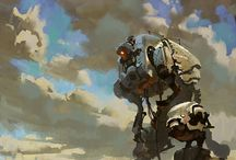 digital paint