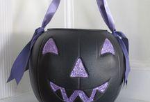 Holiday: Halloween costume  / by Jenn-Lee