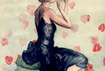 1920s Artwork