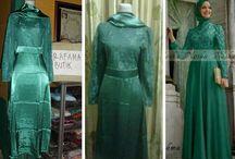 RAFAMA BLORA / Baju Muslim | Hijab | 0296-361188 | 08157627495 | BB 29330ec9 | WA 08813281445